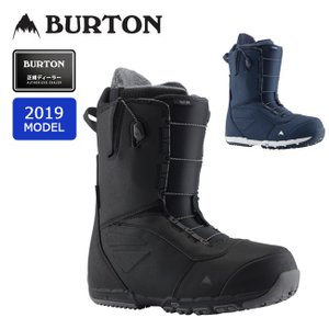 2019 BURTON バートン RULER - AF 106301 【ブーツ/スノーボード/日本正...