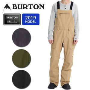 2019 BURTON バートン MB RESERVE BIB PT 150031 【スノーボードウェア/パンツ/スノーボード/日本正規品/メンズ】 highball