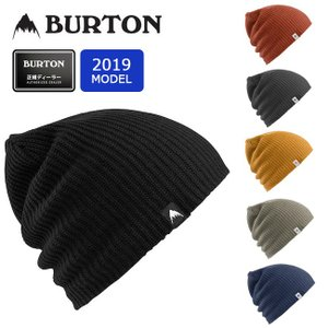 2019 BURTON バートン MNS ALL DAY LNG BNE 104401 【ビーニー/ニット帽スノーボード/日本正規品】【メール便・代引き不可】 highball