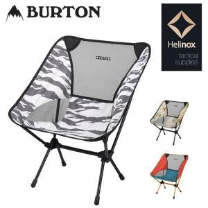 BURTON バートン Helinox x Burton Camping Chair One 146091 【イス/椅子/チェア/キャンプ/ビーチ/フェス/アウトドア/軽量/ポータブル】 highball
