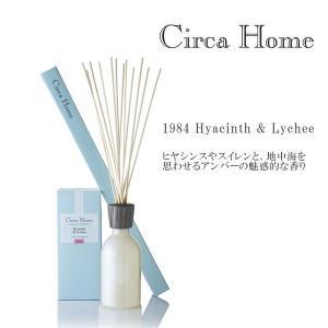 Circa Home/サーカホーム フレグランス CH ROOM FRAGRANCE/1984 Hyacinth & Lychee/|highball