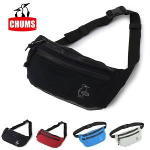CHUMS チャムス ウエストポーチ ボディーバッグ Nebo ネボ CH60-2339 【カバン】|highball
