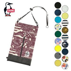 CHUMS チャムス Box Tissue Cover Sweat Nylon CH60-2693 【アウトドア/日本正規品/ティッシュカバー/ケース】【メール便・代引不可】|highball