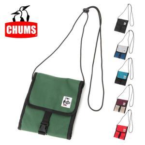 CHUMS チャムス Spruce Pocket Organizer スプリュースポケットオーガナイ...