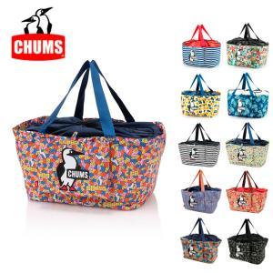 CHUMS チャムス レジかご Eco Bag エコバッグ CH60-3055 【カバン/買い物/マザーズバック/アウトドア】【メール便・代引不可】|highball