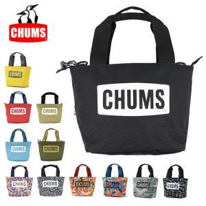 CHUMS チャムス Recycle CHUMS Logo Mini Tote Bag リサイクルチャムスロゴミニトートバック CH60-3197 【カバン/手提げ/アウトドア】【メール便・代引不可】|highball