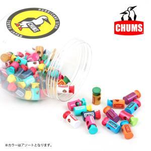 CHUMS チャムス コードロック Cord Lock CHUMS Logo.200 正規品 ch61-0223【雑貨】【メール便・代引き不可】|highball