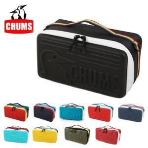 CHUMS チャムス マルチケース Booby Multi Hard Case M ブービーマルチハードケースM CH62-1205 【カバン】アウトドア キャンプ バッグ ケース 収納|highball