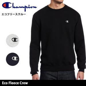 Champion/チャンピオン  長袖スウェット Eco Fleece Crew 2465 /スポーツ メンズ トップス|highball