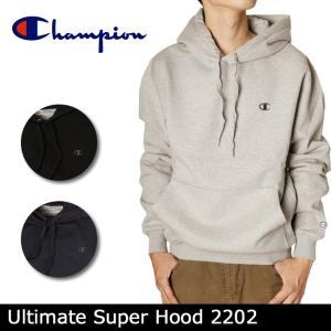 Champion/チャンピオン  パーカー Ultimate Super Hood 2202 /スポーツ メンズ トップス|highball