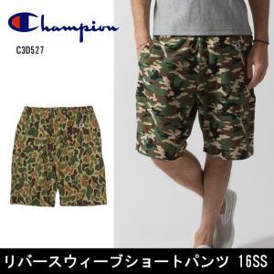 Champion/チャンピオン  ショートパンツ リバースウィーブショートパンツ 16SSC3D527 【服】|highball