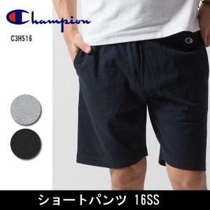 Champion/チャンピオン  ショートパンツ ショートパンツ 16SS C3H516 【服】|highball