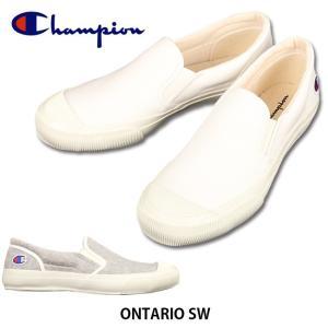 Champion/チャンピオン スニーカー ONTARIO SW C2-M701 【靴】ファッション アウトドア スポーツ|highball