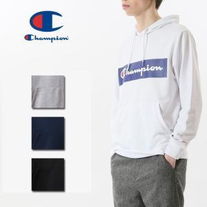Champion チャンピオン パーカー TRAINING  C3-NS122 【アウトドア/メンズ/パーカー】|highball