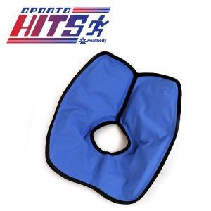 SPORTS HITS/スポーツヒッツ 交換用ジェルパック 肘・膝用 日本正規品 highball