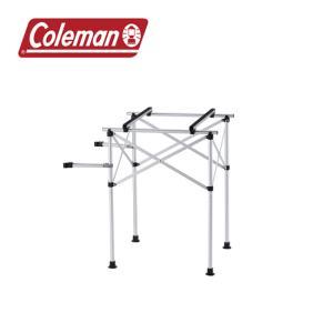 【2020コールマン認定店】Coleman コールマン ツーバーナースタンド 2000031265 ...