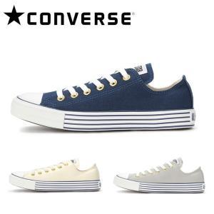 CONVERSE コンバース ALL STAR 40S STRIPEDSOLE OX オールスター 40S ストライプドソール  3286332 【アウトドア/靴/スニーカー/星】|highball