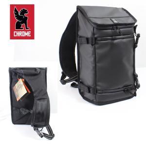 CHROME/クローム メッセンジャーバッグ NIKO MESSENGER TARP/BLACK/BLACK/ニコ バッグパック カメラバッグ|highball
