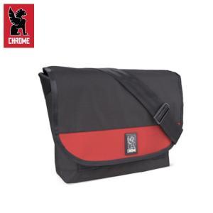 CHROME/クローム クラッシックメッセンジャー CHROME CLASSIC MESSENGER/RED/バッグパック アウトドア 自転車 ミリタリー|highball