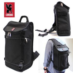CHROME/クローム バックパック NIKO/BLACK/ニコ バッグパック カメラバッグ|highball