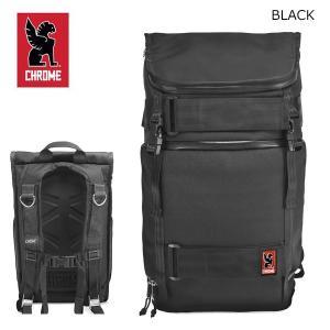 CHROME/クローム バックパック NIKO ニコ PACK/BLACK/BG153/日本正規品|highball