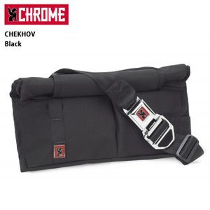 CHROME クローム ボディーバック CHEKHOV Black/BG160 【カバン】日本正規品|highball