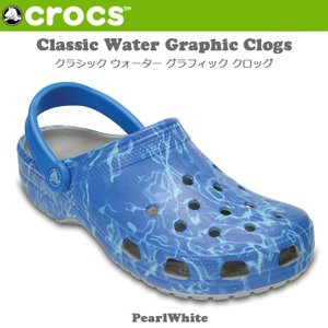 クロックス CROCS サンダル Classic Water...