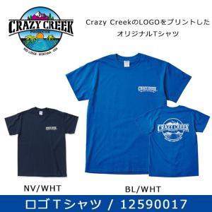 CRAZYCREEK クレイジークリーク Tシャツ ロゴTシャツ 12590017 【メール便・代引不可】 highball