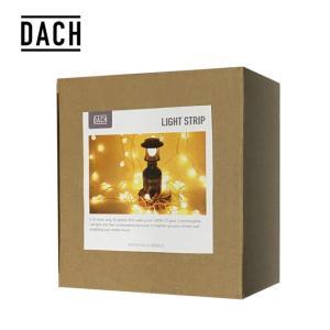 DACH ダッチ LED Strip LNS-01 【ライト/デコレーションライト/アウトドア/キャンプ】|highball