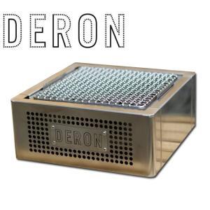 DERON デロン GRILLER 【グリル/バーベキュー/アウトドア】|highball