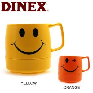 DINEX/ダイネックス アウトドア マグカップ PRINTED 8oz. MUG プリント|highball