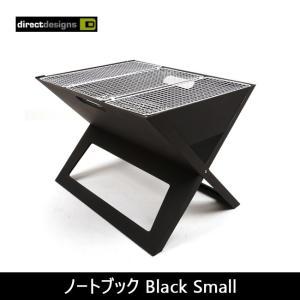 directdesigns ダイレクトデザイン ノートブック Black Small NBBS 【BBQ】【GLIL】 グリル highball