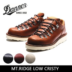 DANNER/ダナー MT.RIDGE LOW CRISTY マウンテンリッジロークリスティ メンズ マウンテンブーツ 【靴】|highball