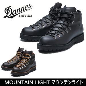 DANNER/ダナー MOUNTAIN LIGHT マウンテンライト  【靴】 マウンテンブーツ トレッキングブーツ|highball