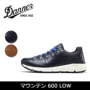 DANNER/ダナー MOUNTAIN 600 LOW マウンテン 600 LOW 【靴】 マウンテンブーツ トレッキングブーツ|highball