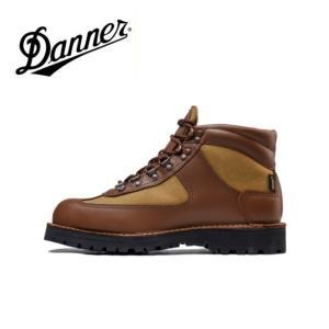 DANNER ダナー FEATHER LIGHT REVIVAL CEDAR BROWN 30125 【アウトドア/靴/マウンテンブーツ/メンズ】|highball