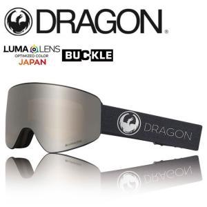2019 DRAGON ドラゴン PXV ECHO SILVER/LUMALENSJ.SILVERION  【2019/ゴーグル/日本正規品/ジャパンフィット】|highball