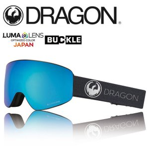 2019 DRAGON ドラゴン PXV ECHO SILVER/LUMALENSJ.BLUESTEEL  【2019/ゴーグル/日本正規品/ジャパンフィット】|highball