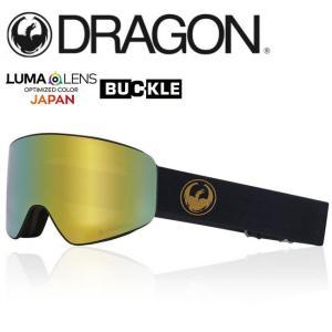 2019 DRAGON ドラゴン PXV GOLD/LUMALENSJ.GOLDION  【2019/ゴーグル/日本正規品/ジャパンフィット】|highball