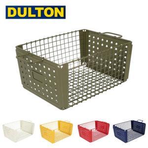 DULTON ダルトン D.M.S GYM 21L D.M.S. ジム 21リットル 113-299 【アウトドア/インテリア/収納ボックス】|highball