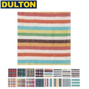 DULTON/ダルトン クロス MULTI CLOTH パターンマルチクロス S159-54|highball