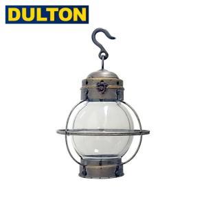 DULTON/ダルトン ランタン METAL LANTERN MALS L メタルランタン