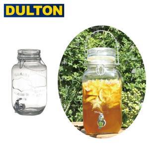 DULTON/ダルトン サーバー BEVERAGE SERVER IVY ビバレッジサーバー アイヴィー M411-216 【雑貨】|highball
