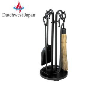 Dutchwest Japan ダッチウエストジャパン プレミアム・コンパクト ツールセット PA8254 【アウトドア/薪ストーブ/アクセサリー】 highball