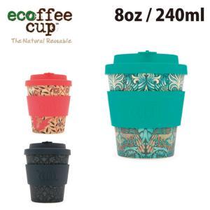 ecoffee cup エコーヒーカップ WILLIAM MORRIS ウィリアム・モリス 8oz 6006 【タンブラー/マイコップ/オフィス/アウトドア】|highball
