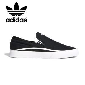 adidas アディダス サバロ スリップ SABALO SLIP BLK/WHT EE6130 【靴/スニーカー/スリッポン/アウトドア/スポーツ】 highball
