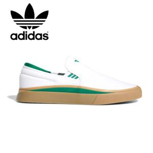 adidas アディダス サバロ スリップ SABALO SLIP WH/GR/GU EE6132 【靴/スニーカー/スリッポン/アウトドア/スポーツ】 highball