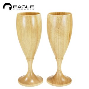 EAGLE Products イーグルプロダクツ Champagne Glass 2pc シャンパングラス LF33 【ワイン/コップ/2個セット/キャンプ/アウトドア】|highball