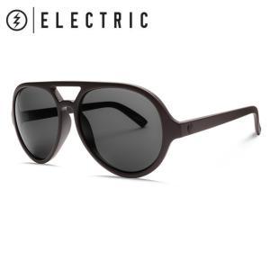 ELECTRIC エレクトリック SCRAMBLER MATTE BLACK SCR13 【日本正規品/サングラス/海/アウトドア/キャンプ/フェス/サーフィン/スノーボード】 highball