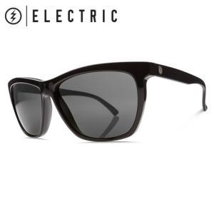 ELECTRIC エレクトリック WATTS GLOSS BLACK WAT13 【日本正規品/サングラス/海/アウトドア/キャンプ/フェス/サーフィン/スノーボード】 highball